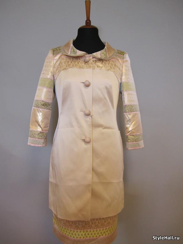 Платье женское паола